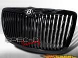 Решётка радиатора SpecD на Chrysler 300|300C 05-10