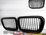 Решётка радиатора SpecD для BMW E36 3-Series 97-98