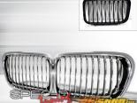 Решётка радиатора SpecD на BMW E36 3-Series 97-98