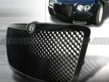 Решётка радиатора для Chrysler 300C 05-06 Mesh Чёрный : Spec-D
