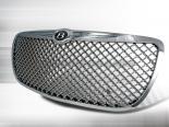 Решётка радиатора для Chrysler Sebring 04-06 Mesh : Spec-D