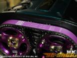 HKS Fine Tune Timing Balancer Belt (Mitsubishi Lancer Evolution 2003-2005) [HKS-24999-AM002]