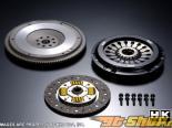 HKS Light Action (LA) Single Plate  Сцепление  комплект для Subaru Impreza WRX STi 2005-2006 [HKS-26010-AF001]