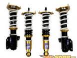 HKS Hipermax MAX IV SP койловеры Subaru WRX | STI GRB | GVB 10-14