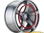 HRE Ringbrothers Edition Recoil with Ring 21 Inch Диски