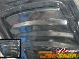 Карбоновый капот на Honda S2000 2000-2007 BATTLE Стиль