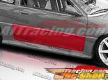 Накладки на двери для Honda Civic 1988-1991 MGN