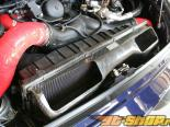 Agency Power Dual Flow Карбоновый Intake Porsche 996TT 01-05