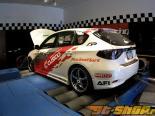 *Vivid Racing Stage 4 Power комплект 400HP Subaru WRX 08+