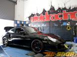 Vivid Racing Stage 1 комплект Porsche 996 Turbo X50 01-05 50HP Gain