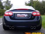 Milltek коллектор-Back Set Jaguar XKR 5.0 V8 09-13