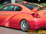 Спойлер на Scion tC 2005-2009 Celebrity