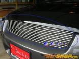 Решётка радиатора на Kia Sportage 06-08