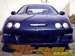 Передний бампер для Acura Integra JDM 1994-1997 Fascia