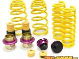 KW H.A.S Coilover Spring Kit Audi A6 4G/C6 Sedan, FWD & Quattro, All Engines 12-13