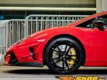 Revozport Super Trofeo Стиль Street полный комплект Lamborghini Gallardo 08-13