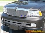 Решётка радиатора для Lincoln Navigator 05-06 Billet