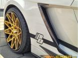 Prior Design Edition крылья Vent Add On Lamborghini Gallardo 03-08