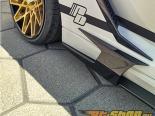 Prior Design Edition Пороги Lamborghini Gallardo 03-08