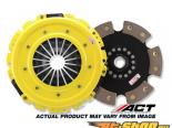ACT SPR6 - Sport with 6 Puck Disc  Сцепление  Kits 1989-1994 Mitsubishi Eclipse 2.0L Turbo - 4G63 6 Bolt - (FWD/AWD) - 383 ft.lbs