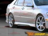 Обвес по кругу для Toyota Altezza/Lexus IS300 2000-2005 TRD