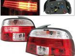 Задняя оптика для BMW 97-02 Красный