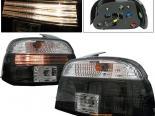 Задние фары для  BMW 97-02 Тёмный красный