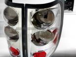 Задняя оптика для Ford F150 04-06 Хром : Spec-D