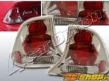 Задняя оптика для FORD FOCUS 00-03 Altezza Gunmetal