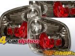 Задняя оптика для Ford F150 01-03 Altezza Gunmetal