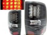 Задняя оптика для Ford F150 04-06 Чёрный