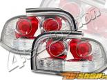 Задняя оптика для Ford Mustang 94-95 Altezza Хром
