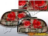 Задняя оптика на Ford Mustang 94-98 Altezza Gunmetal