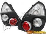 Задние фары для Honda Fit 06-07 Altezza Black