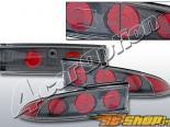 Задние фары для Mitsubishi Eclipse 95-99 Altezza Карбон V2