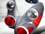 Задняя оптика для Chrysler PT Cruiser 01-06 Titanium: Spec-D