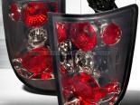 Задние фонари для Honda Ridgeline 05-06 Тёмный : Spec-D