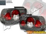 Задние фары для Toyota Corolla 93-97 Altezza Карбон