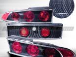 Задние фары для Mitsubishi Eclipse 95-99 Altezza Карбон: