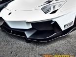 Liberty Walk передний  бампер Lamborghini Aventador 12-15