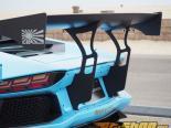 Liberty Walk задний Wing Version 2 CFRP Lamborghini Aventador 12-15