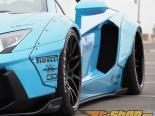 Liberty Walk крылья Lamborghini Aventador 12-15