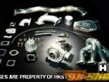 HKS GT3240 Turbo комплект - Mitsubishi EVO X 08+ (5MT Only)