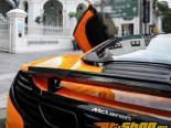 RevoZport OE Стиль Air тормозной McLaren MP4 12C 12-13