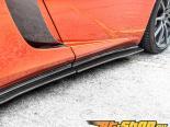 RevoZport RHZ Пороги McLaren MP4 12C 12-13