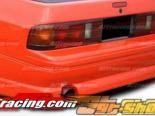 Задний бампер для Mazda RX-7 1989-1992 G4