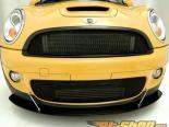M7 Speed серебристый Upper передний  Ultimate Решетка радиатора Mini Cooper R55 Clubman 08-14