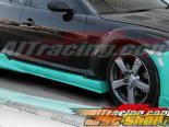 Пороги для Mazda RX-8 2003-up VS-GT