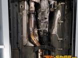 Milltek Cat Replacement Pipe Mazda RX-8 04-11