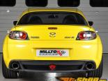 Milltek Выхлоп Set Mazda R2 | R3 RX-8 04-11